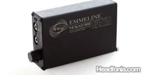 Amplificador de fones portátil